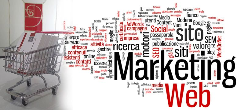 Web Marketing Modena