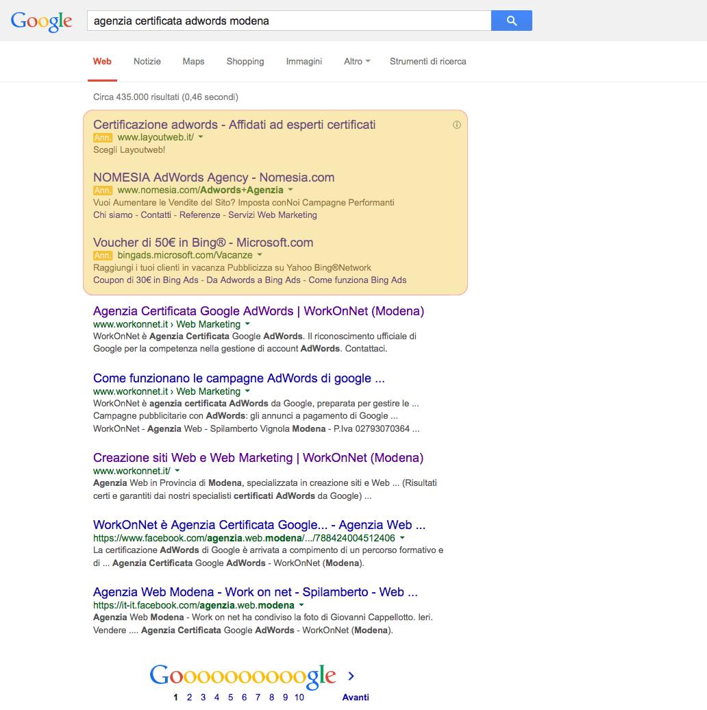 risultati-ricerca-agenzia-adwords