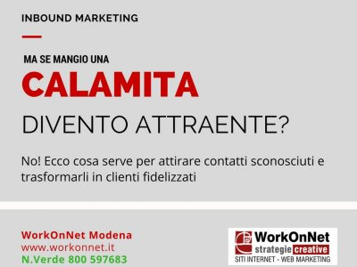Inbound Marketing: cos'è e come funziona